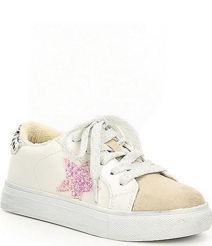 Steve Madden Girls' J-Ruzume Sneakers (Youth)