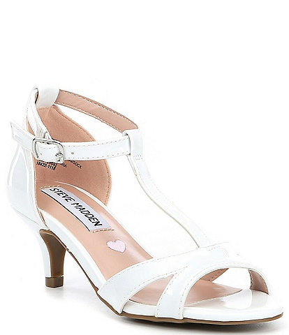 Steve Madden Girls' JPrincess Patent Leather Shoes