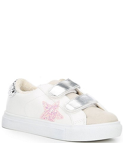 Steve Madden Girls' T-Rezume Sneakers (Toddler)