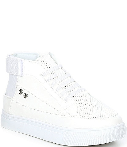 Steve Madden Kid's Adaptive A-Changee Sneakers (Youth)
