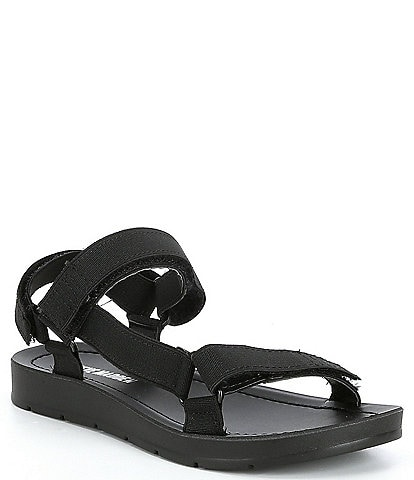 Steve Madden Kid's Adaptive A-Henley Sandals (Youth)