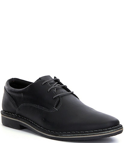 Steve Madden Men's Harpoon Leather Oxfords