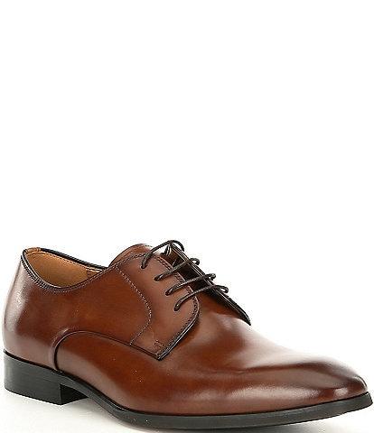 Steve Madden Men's Parsens Leather Oxford