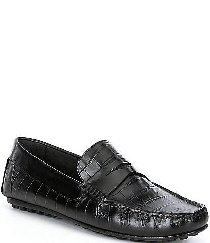 Steve Madden Men's Yorkk Slip-On Loafers