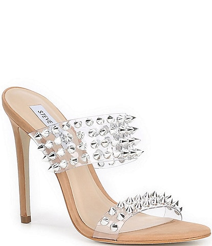 Steve Madden Radar Studded Dress Sandals