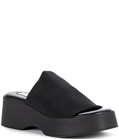 Steve Madden Slinky30 Platform Sandals
