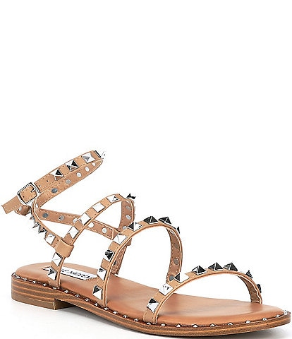 Steve Madden Travel Studded Sandals