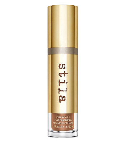Stila Hide And Chic Fluid Foundation
