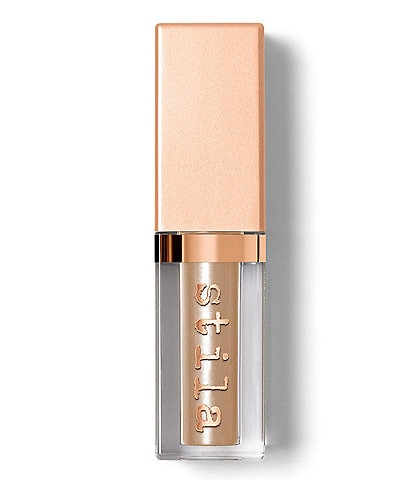Stila Shimmer & Glow Liquid Eye Shadow