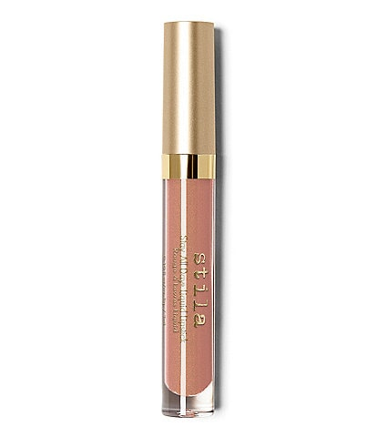 Stila Stay All Day® Shimmer Liquid Lipstick