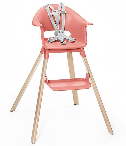 Stokke Clikk™ High Chair, Harness, & Tray Set