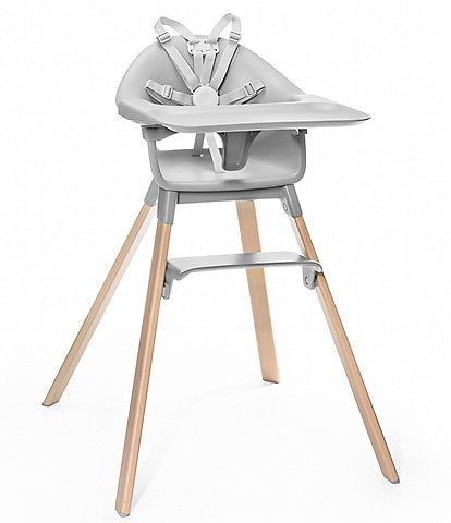 Stokke Clikk High Chair, Harness, & Tray Set