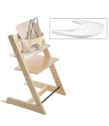 Stokke Tripp Trapp Adjustable High Chair