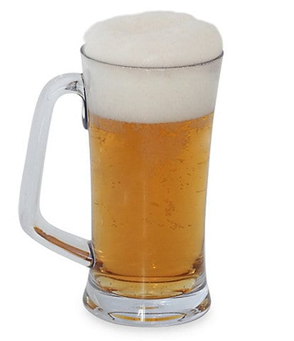 Strahl Design + Contemporary Beer Mug