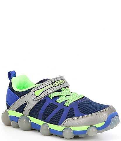 Stride Rite Boys' Leepz 3.0 Lighted Sneaker