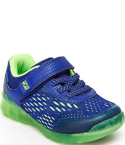 Stride Rite Boys' Lighted Neo Made2Play Sneakers (Toddler)