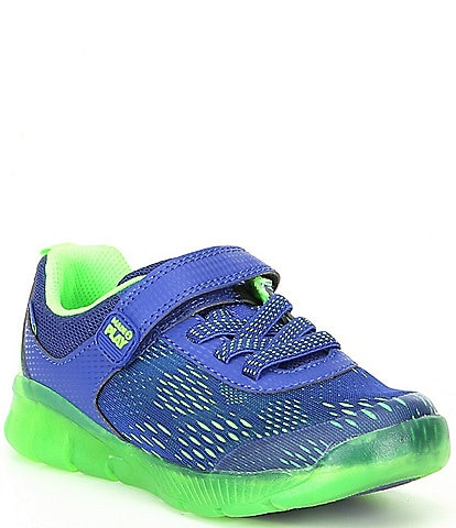 Stride Rite Boys' M2P Lighted Neo Sneaker Youth