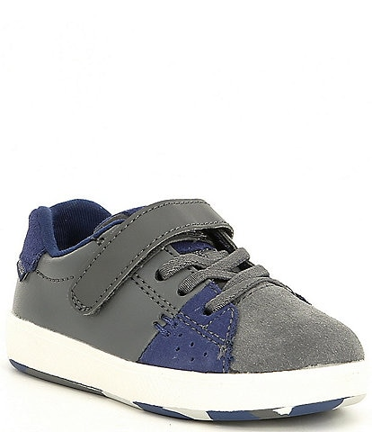 Stride Rite Boys' M2P Maci Leather Sneakers (Infant)