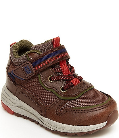 Stride Rite Boys' Made 2 Play Nate Boots (Infant)