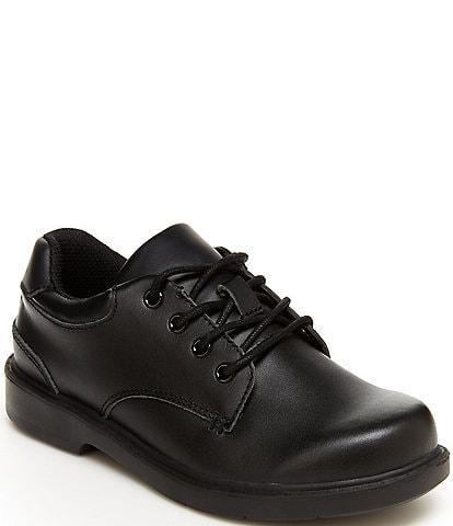 Stride Rite Boys' Murphy SR Leather Oxfords (Toddler)