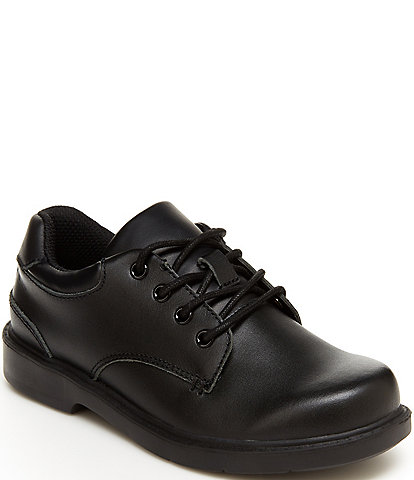 Stride Rite Boys' Murphy SR Leather Oxfords Youth