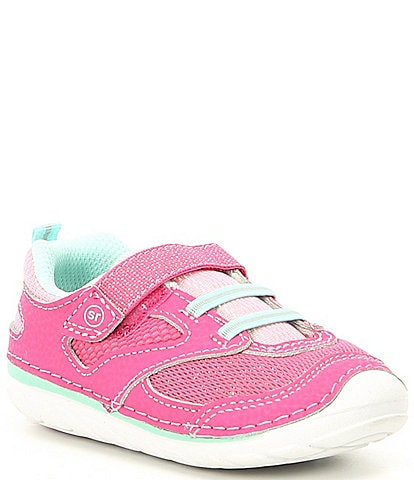 Stride Rite Girls' Adrian Soft Motion Sneaker