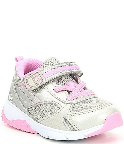 Stride Rite Girls' Indy M2P Sneaker
