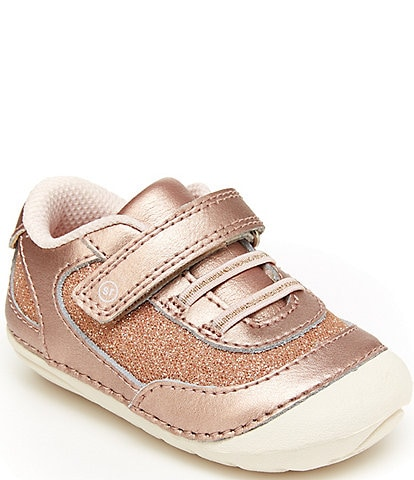 Stride Rite Girls' Jazzy SM Sneakers (Infant)