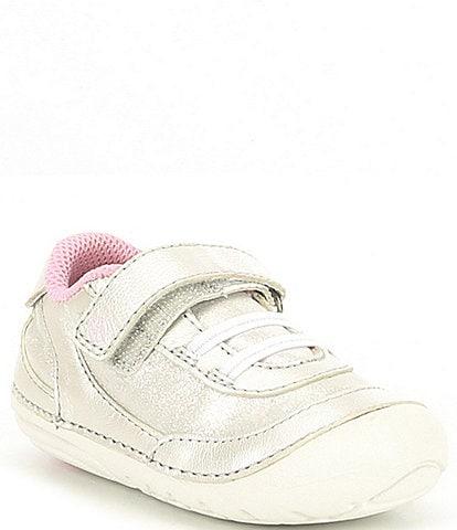 Stride Rite Girls' Jazzy SM Sneaker