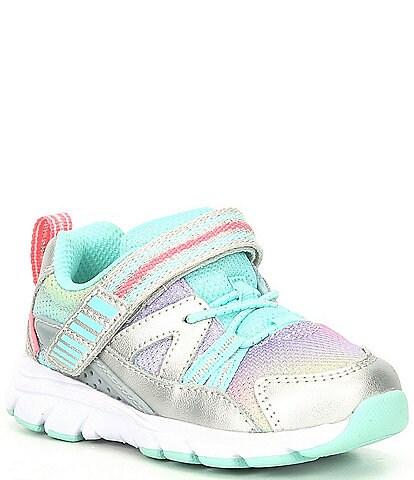Extra Wide Toddler Girls' Shoes | Dillard's