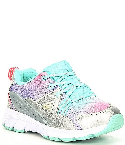 Stride Rite Girls' Journey Made2Play Adaptable Washable Sneakers (Youth)