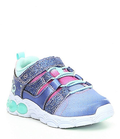 Stride Rite Girls' Katie Lights SR Sneaker
