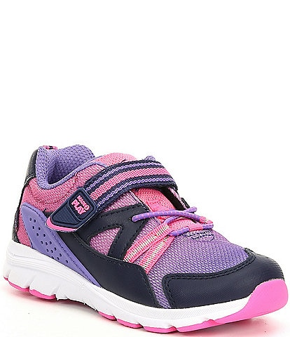 Stride Rite Girls' Made 2 Play Journey Washable Sneakers (Infant)