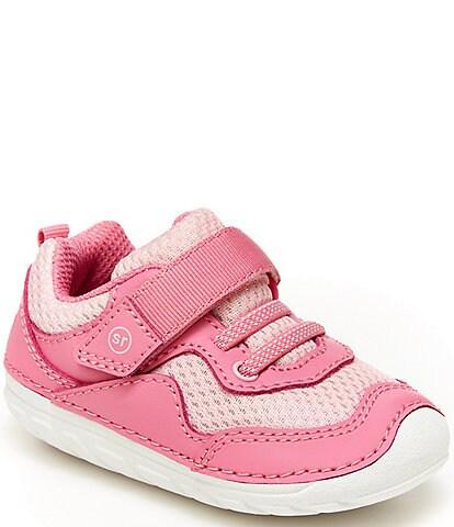 Stride Rite Girls' Rhett Soft Motion Sneakers (Infant)