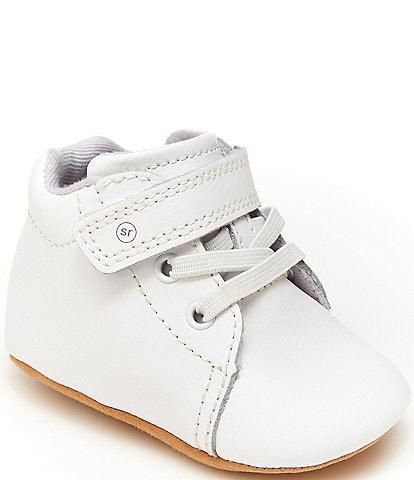 Stride Rite Kids' Elliot Crib Shoes (Infant)