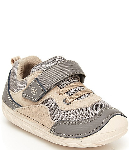 Stride Rite Kids' Rhett Soft Motion Sneakers Infant