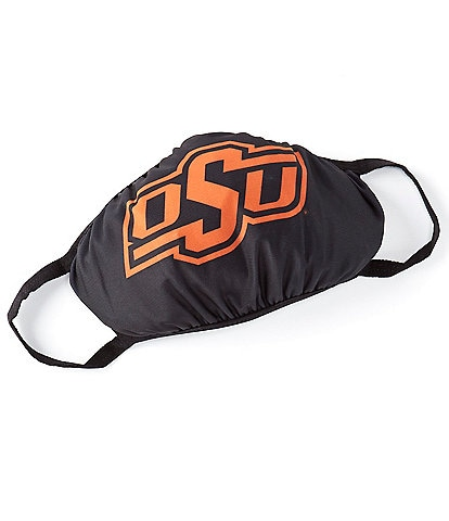 Strideline Oklahoma State Adult Cloth Face Mask