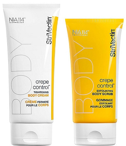 StriVectin Crepe Control Body Duo Kit Limited Edition