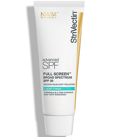 StriVectin Full Screen Broad Spectrum SPF 30 - Clear Finish