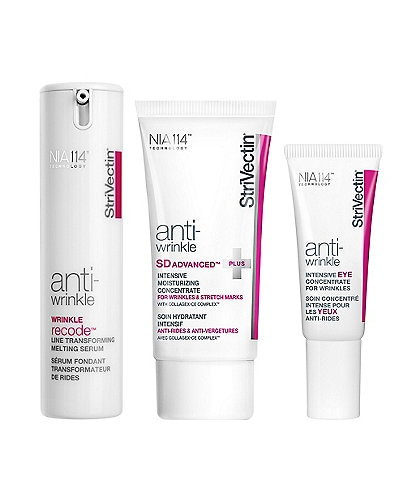StriVectin Power Starters Anti-Wrinkle Trio Kit
