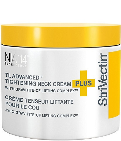 StriVectin TL ADVANCED Jumbo Tightening Neck Cream