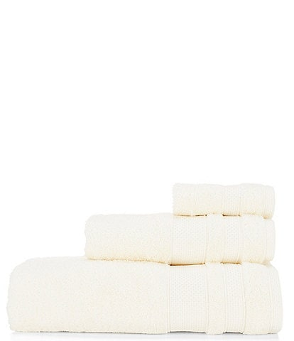 Studio D Fast-Drying Bleachable Performance Bath Towels
