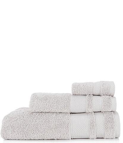 Studio D Fast-Drying Bleachable Performance Bath Towels