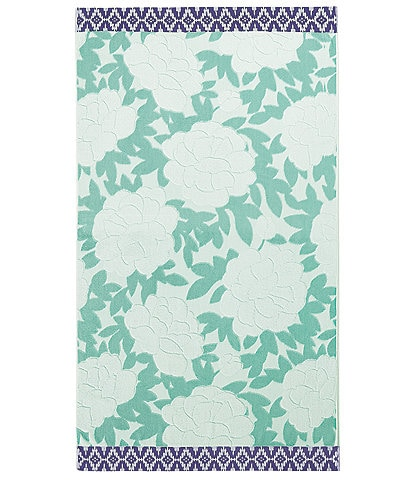 Studio D Outdoor Collection Flora Beach Towel