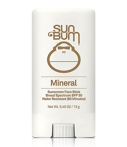 Sun Bum Mineral Sunscreen Face Stick SPF 50