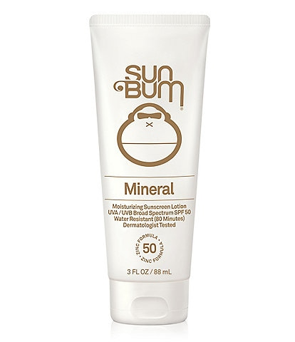 Sun Bum Mineral Sunscreen Lotion SPF 50