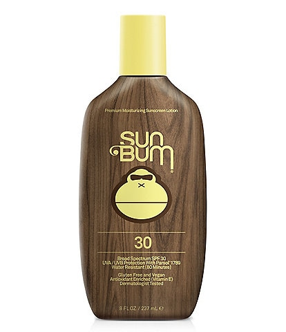Sun Bum Original Sunscreen Lotion SPF 30