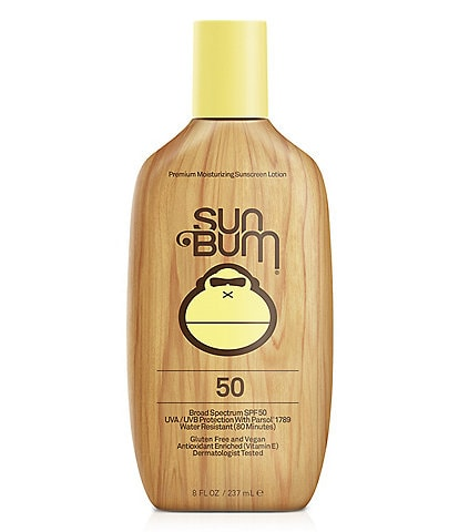 Sun Bum Original Sunscreen Lotion SPF 50