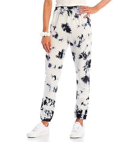 Sundown by Splendid Coordinating Playa Tie-Dye Jogger