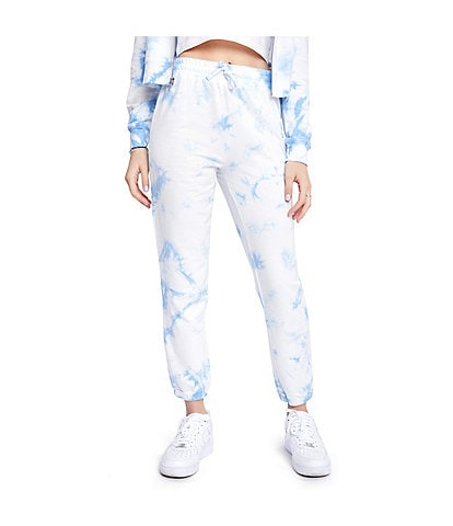 Sundown by Splendid Playa Tie Dye Jogger